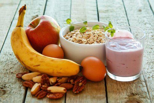¿Saltar el desayuno es lo que hace perder más peso?