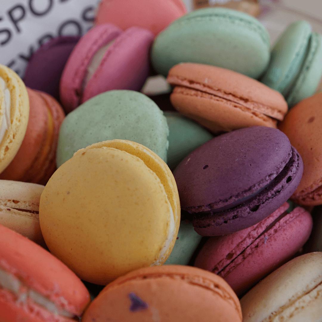3 maneras de detener ansias por comidas malas cuando quieres adelgazar