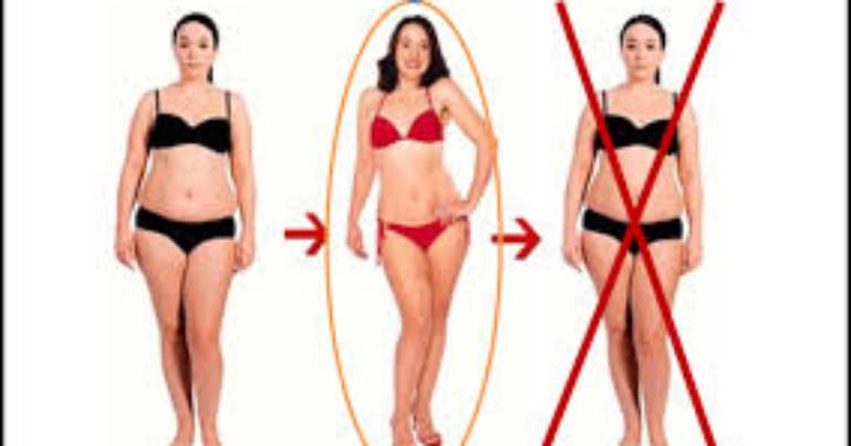 ¿Qué puedes hacer para evitar el efecto yo-yo cuando estas a dieta?