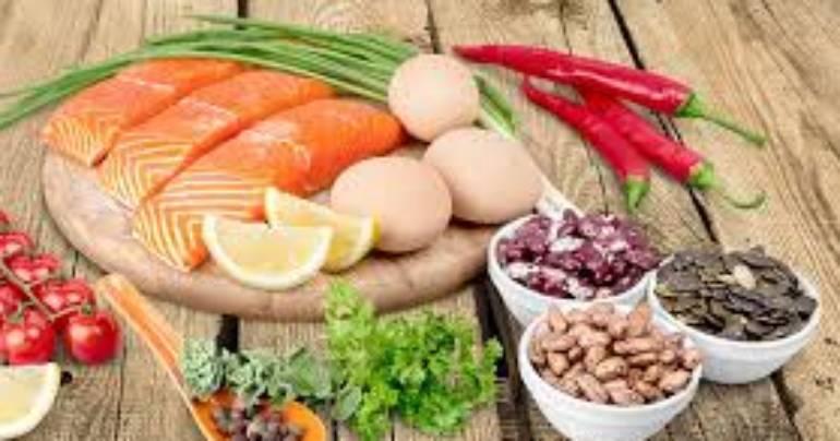 ¿Cómo afecta a nuestro peso la proteína?