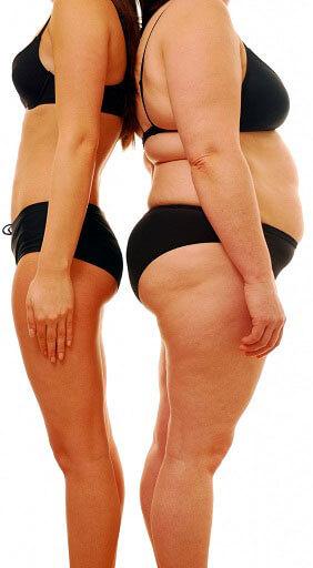 ¿ Por qué no adelgazo ? Los 5 factores porque no pierdes peso