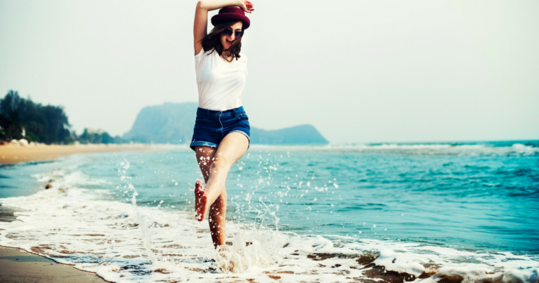 Adelgazar en verano con pequeñas pero efectivas actividades