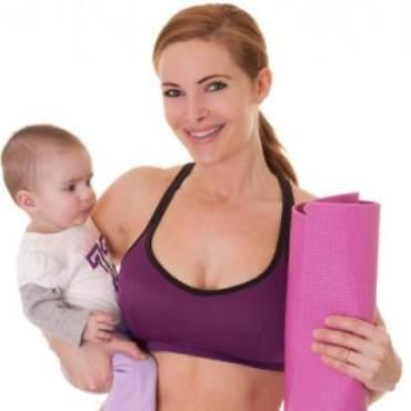 3 consejos para adelgazar rápido después del embarazo