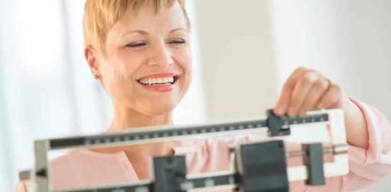 Como adelgazar rápido en la menopausia