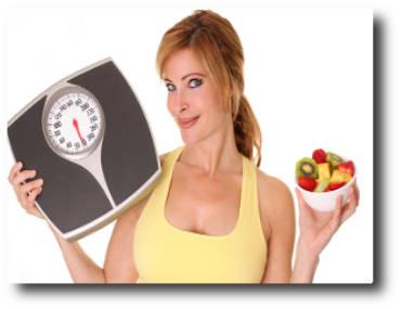 Adelgazar rápido: Fácil / Mantener el peso: Difícil